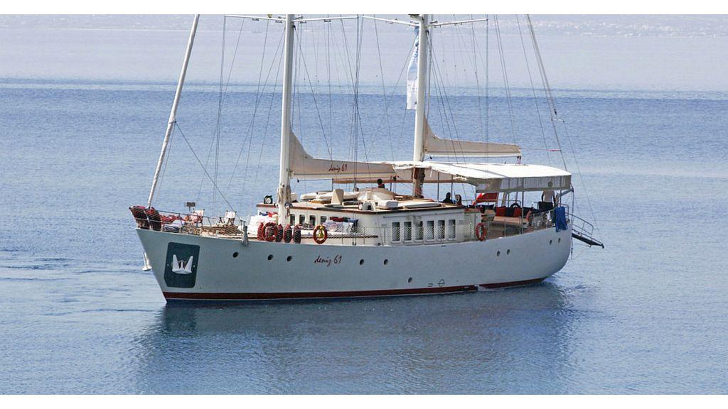 Deniz 61 Gulet (34)