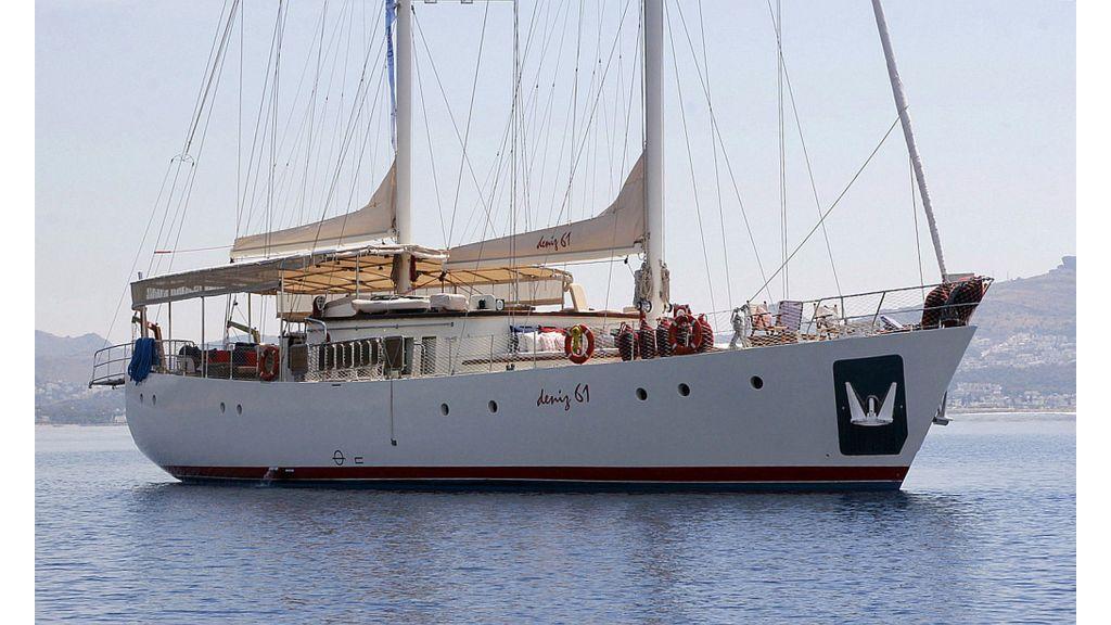 Deniz 61 Gulet (35)