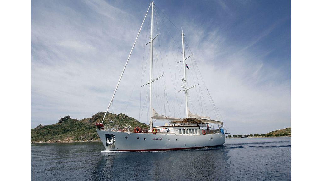 Deniz 61 Gulet (38)