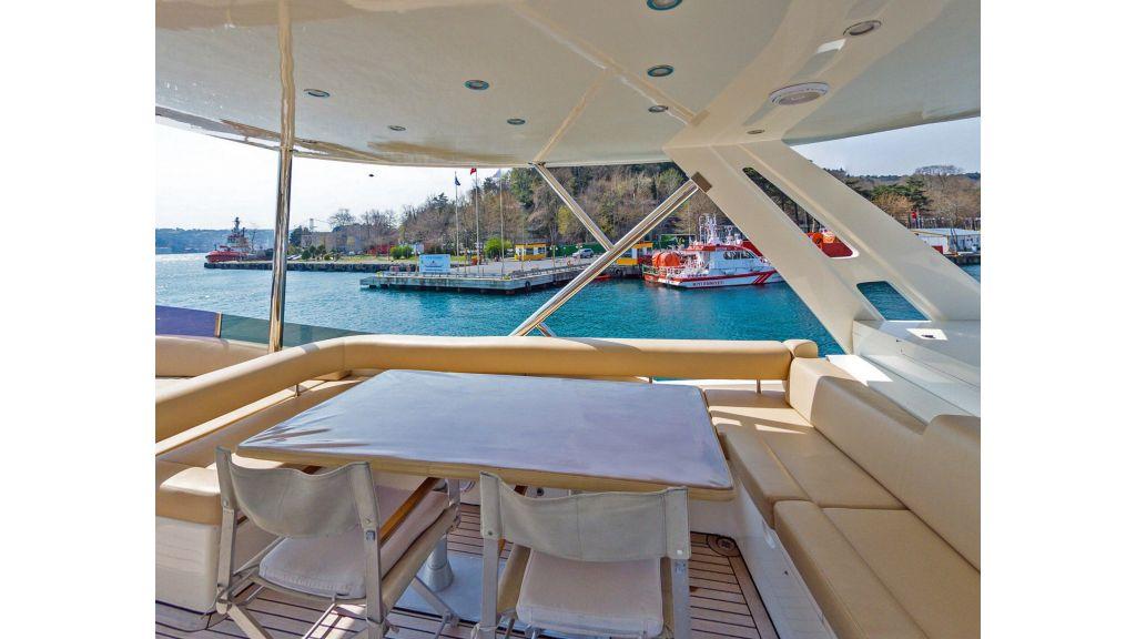 Numarine 78 motor yacht (10)