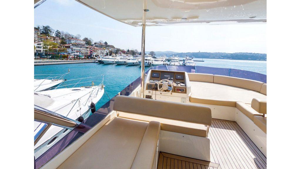 Numarine 78 motor yacht (11)