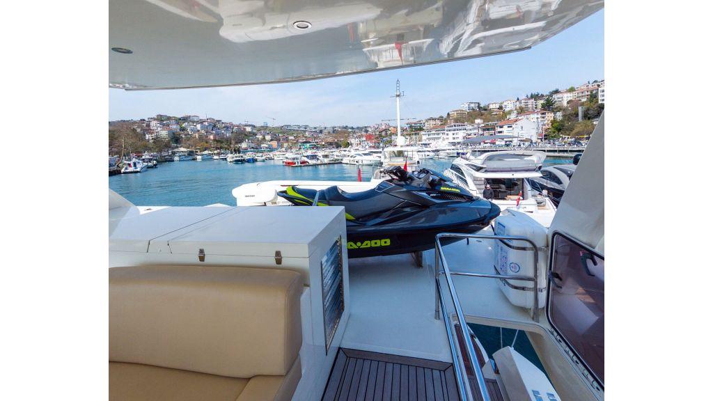 Numarine 78 motor yacht (12)