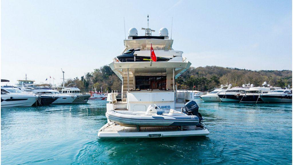 Numarine 78 motor yacht (13)