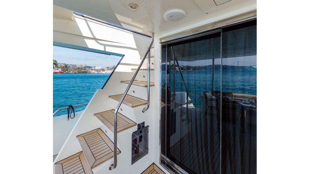Numarine 78 motor yacht (15)
