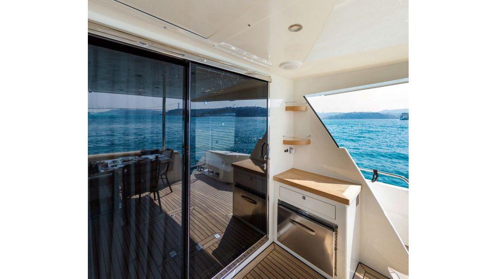 Numarine 78 motor yacht (17)