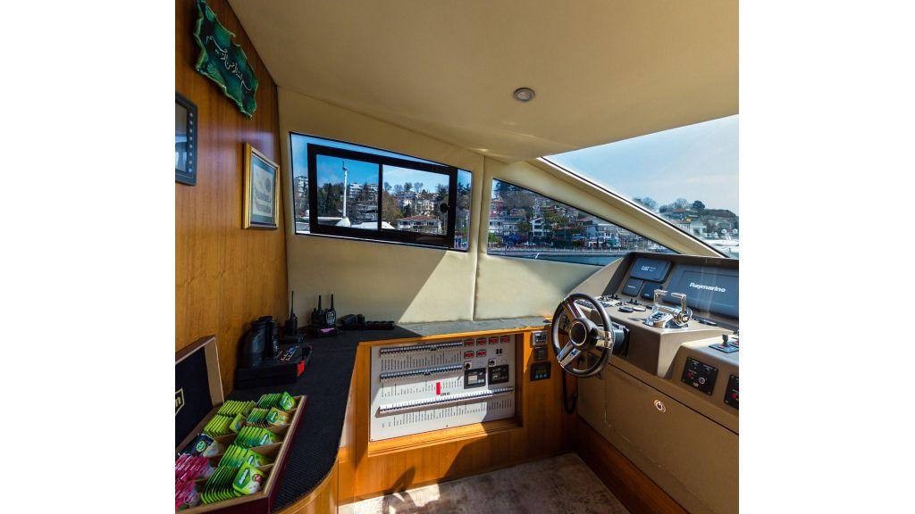 Numarine 78 motor yacht (18)