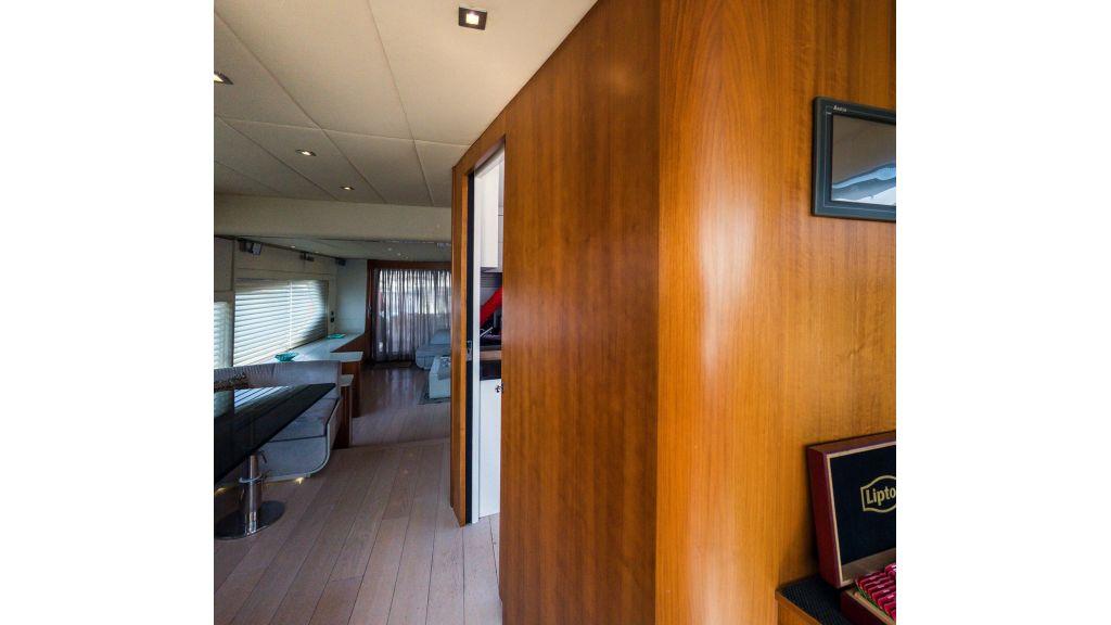 Numarine 78 motor yacht (19)