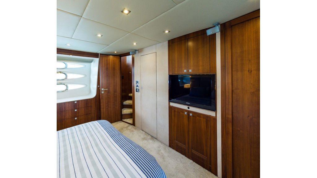 Numarine 78 motor yacht (27)