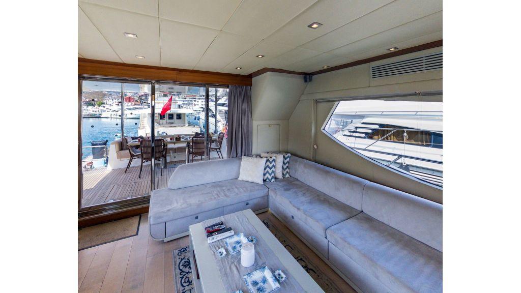 Numarine 78 motor yacht (30)