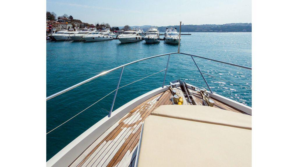 Numarine 78 motor yacht (5)