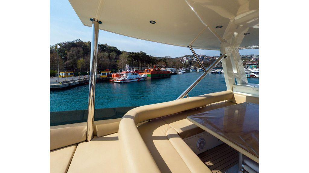 Numarine 78 motor yacht (7)