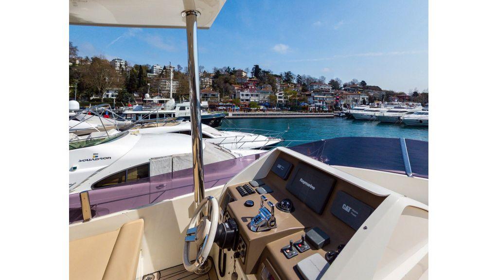 Numarine 78 motor yacht (8)
