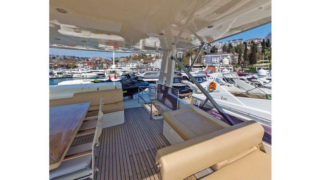 Numarine 78 motor yacht (9)