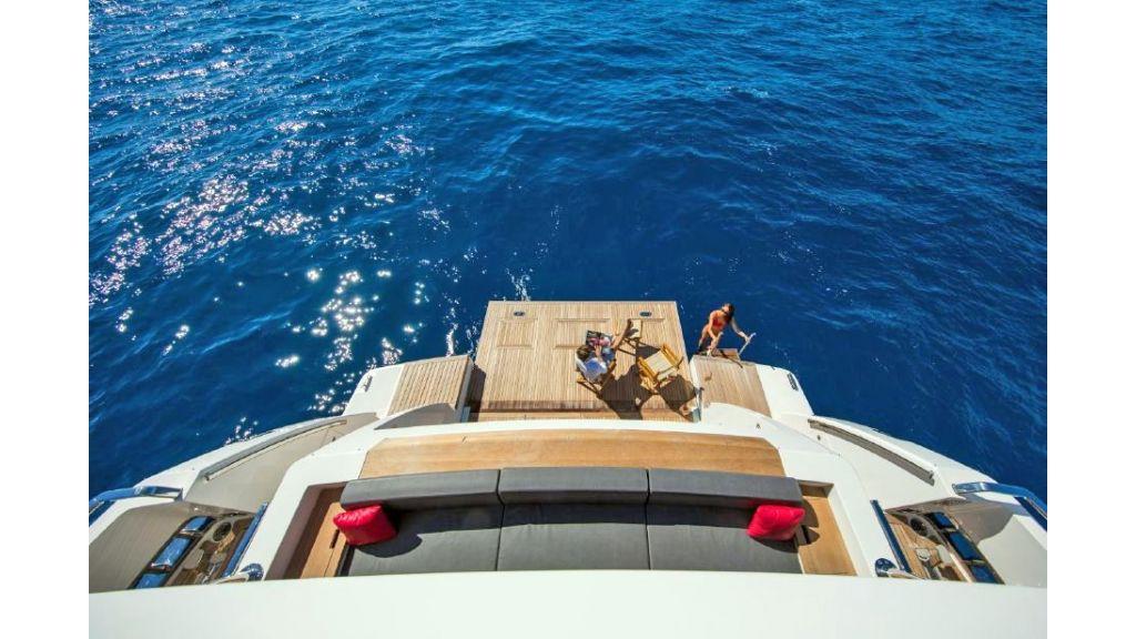 Sanlorenzo Sl 118ft motor yacht (12)