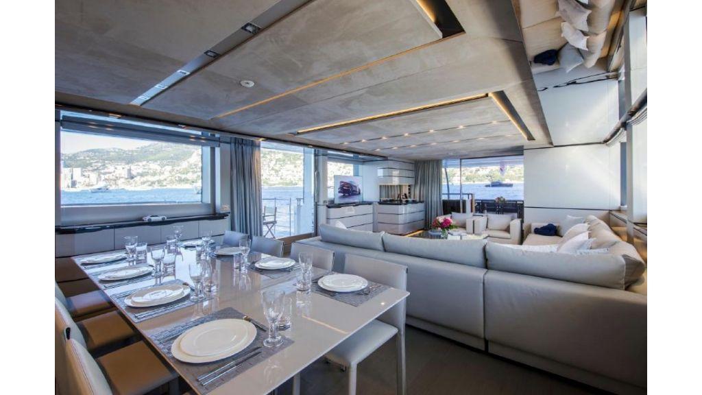 Sanlorenzo Sl 118ft motor yacht (18)