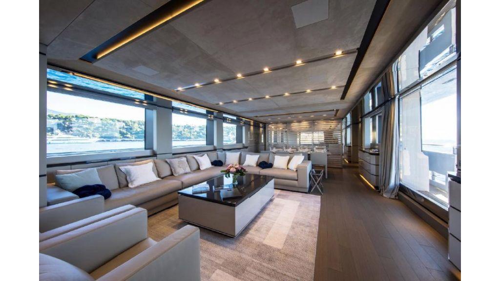 Sanlorenzo Sl 118ft motor yacht (19)