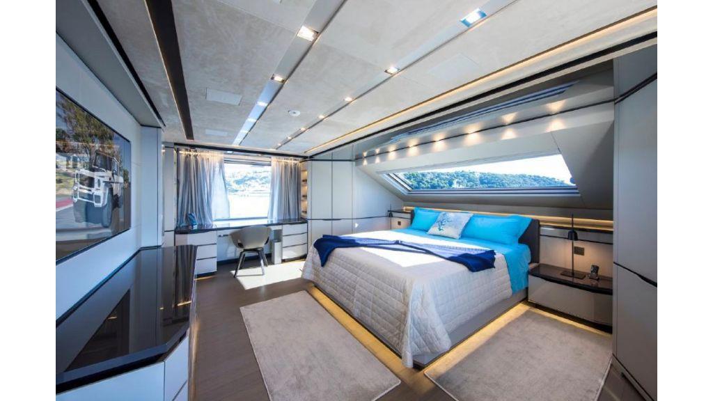 Sanlorenzo Sl 118ft motor yacht (22)