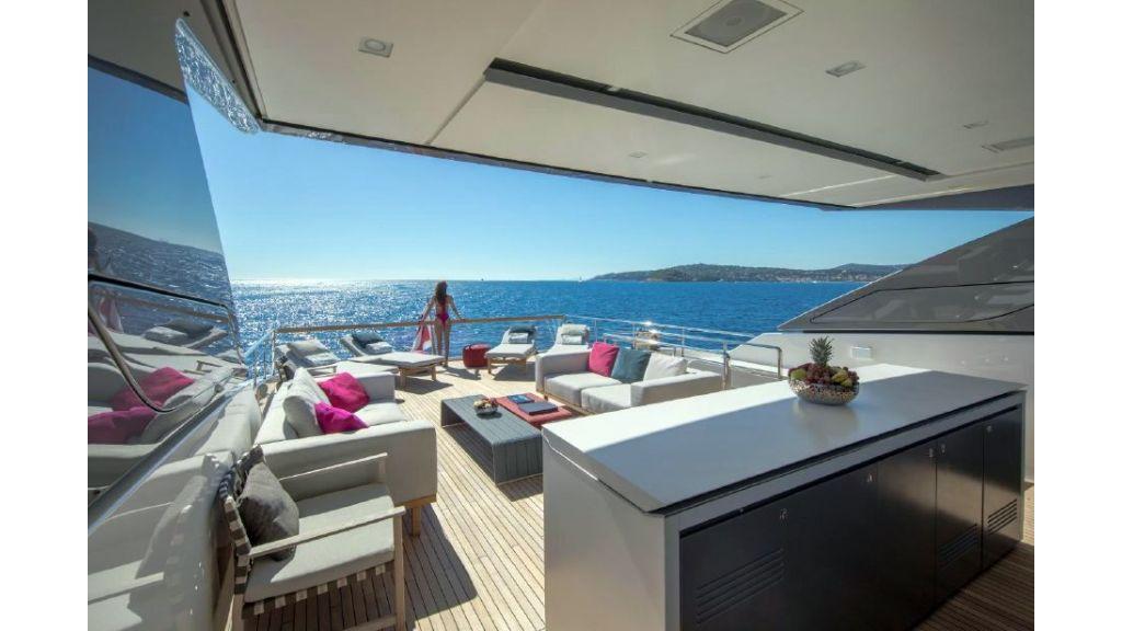 Sanlorenzo Sl 118ft motor yacht (6)