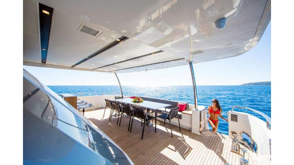 Sanlorenzo Sl 118ft motor yacht (7)