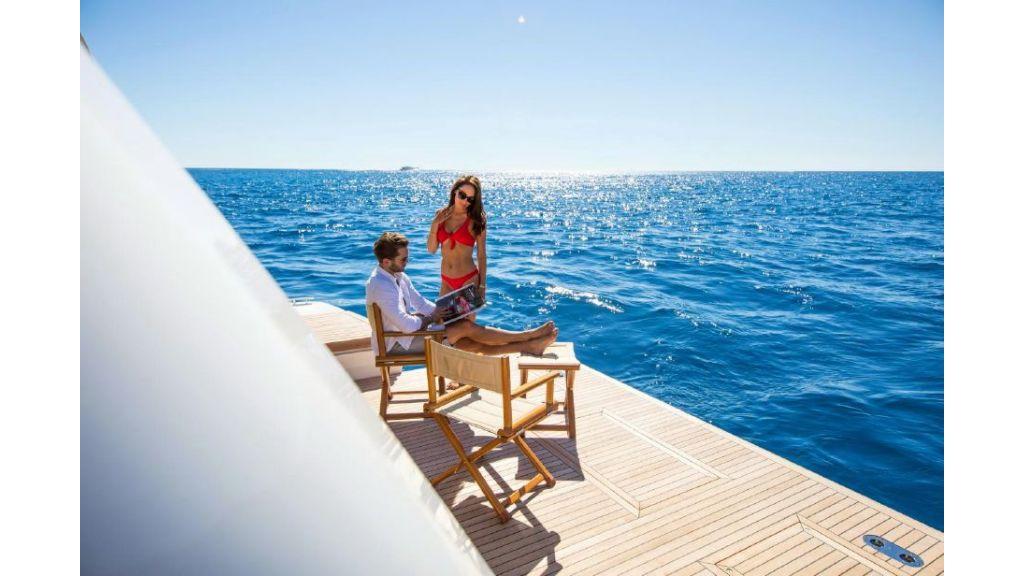 Sanlorenzo Sl 118ft motor yacht (8)
