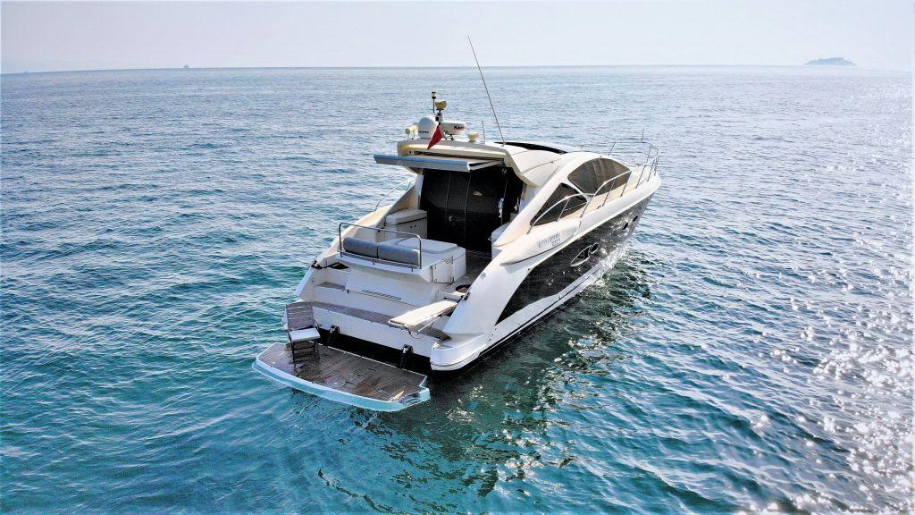 Atlantis Motoryacht (10)