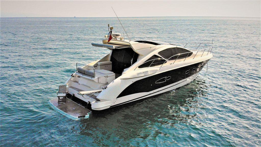 Atlantis Motoryacht (11)