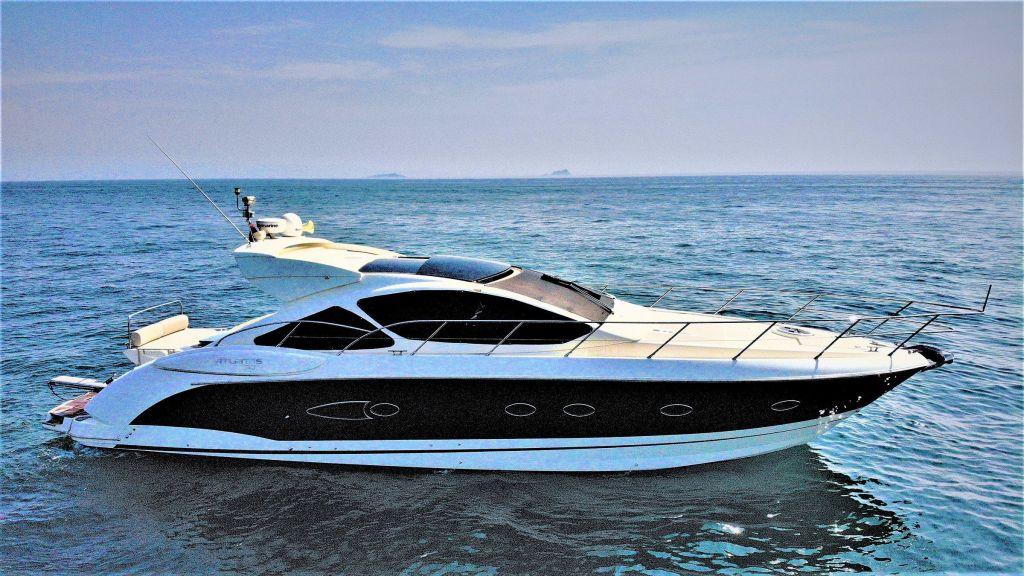 Atlantis Motoryacht (12)