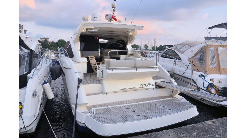 Atlantis Motoryacht (13)