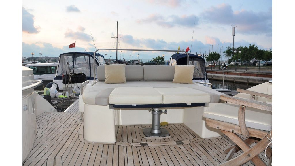 Atlantis Motoryacht (16)