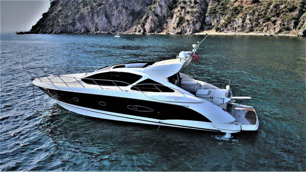 Atlantis Motoryacht (5)