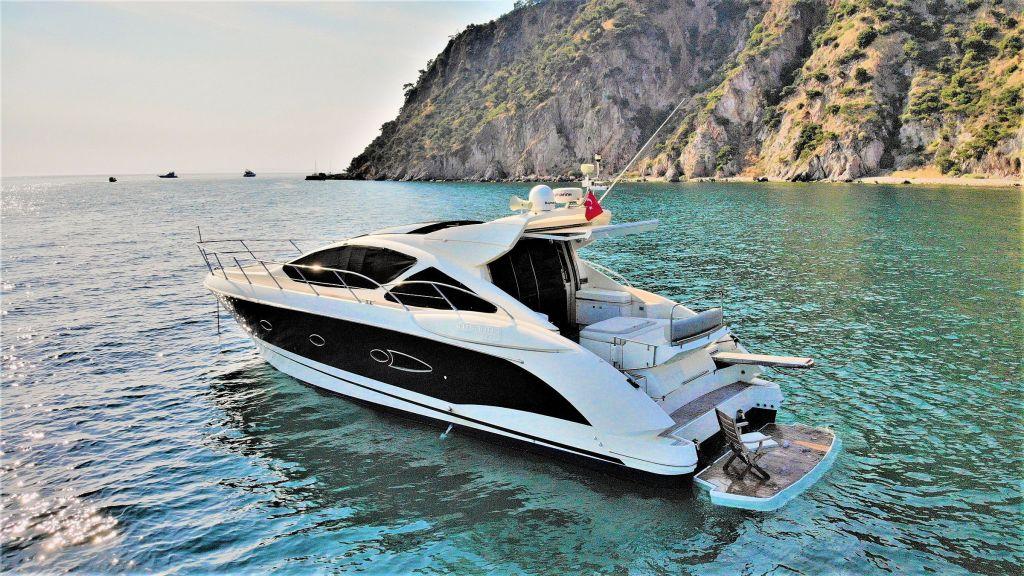 Atlantis Motoryacht (6)