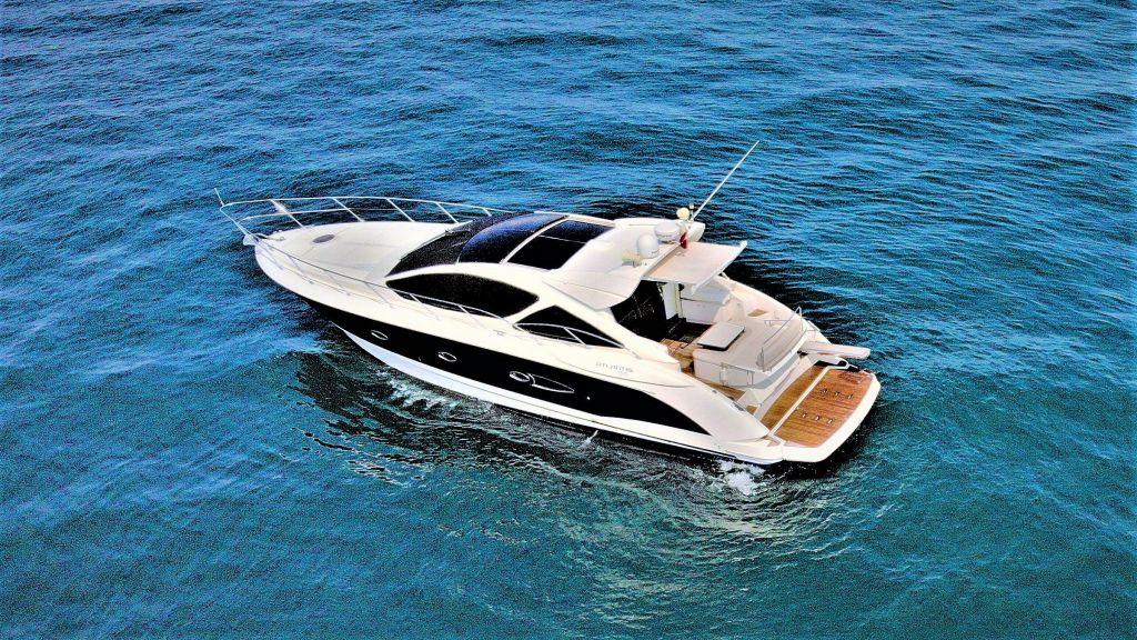 Atlantis Motoryacht (7)