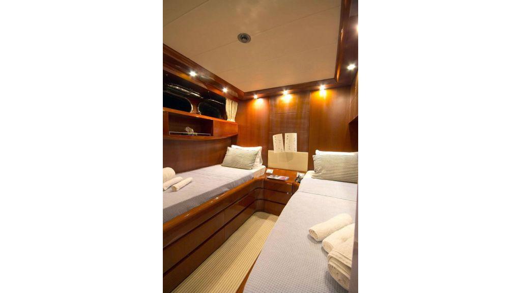 Caelum Motor Yacht (14)
