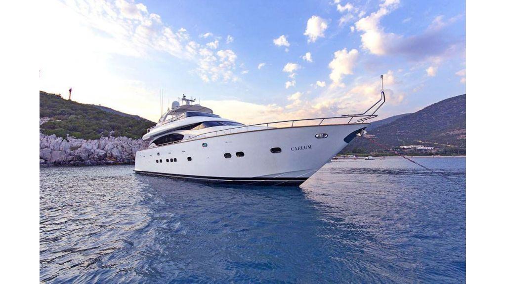Caelum Motor Yacht (16)