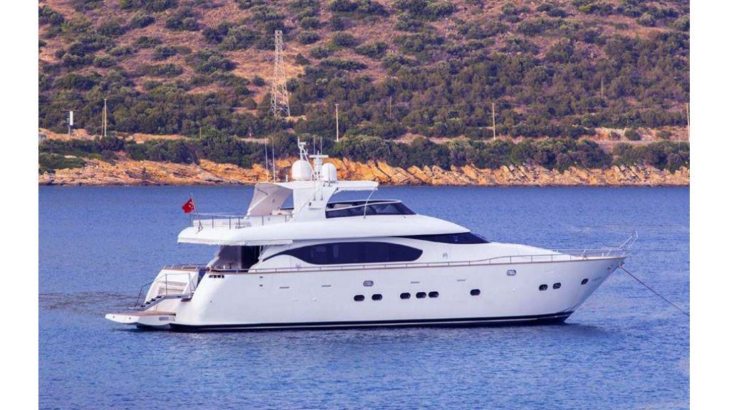Caelum Motor Yacht (17)