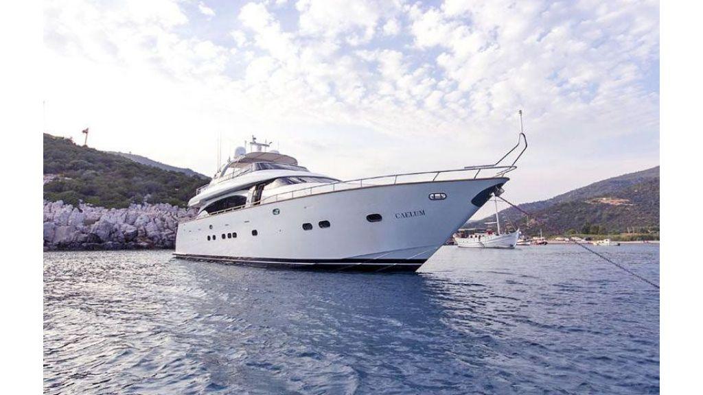 Caelum Motor Yacht (21)