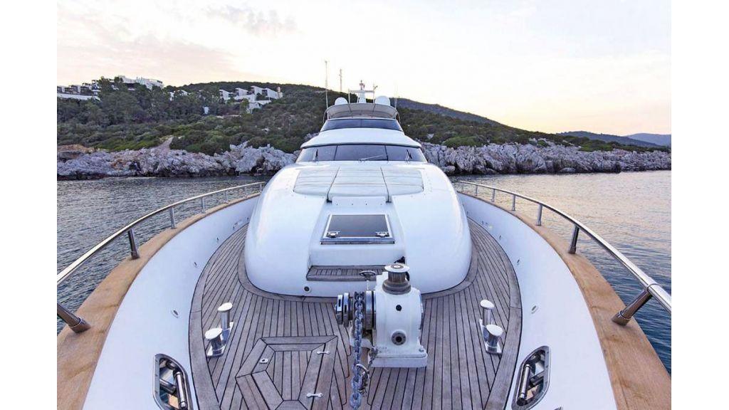 Caelum Motor Yacht (25)