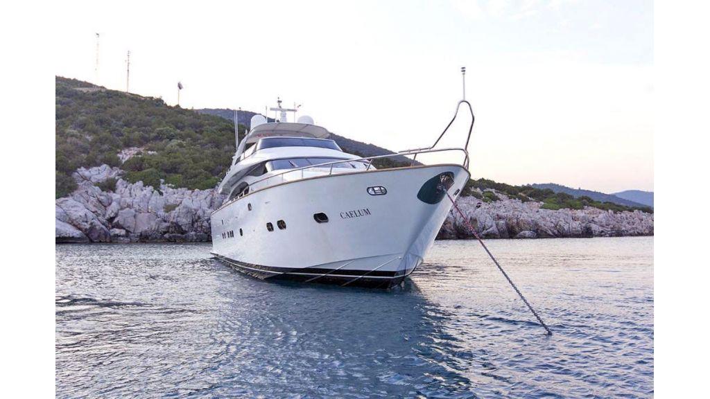 Caelum Motor Yacht (30)