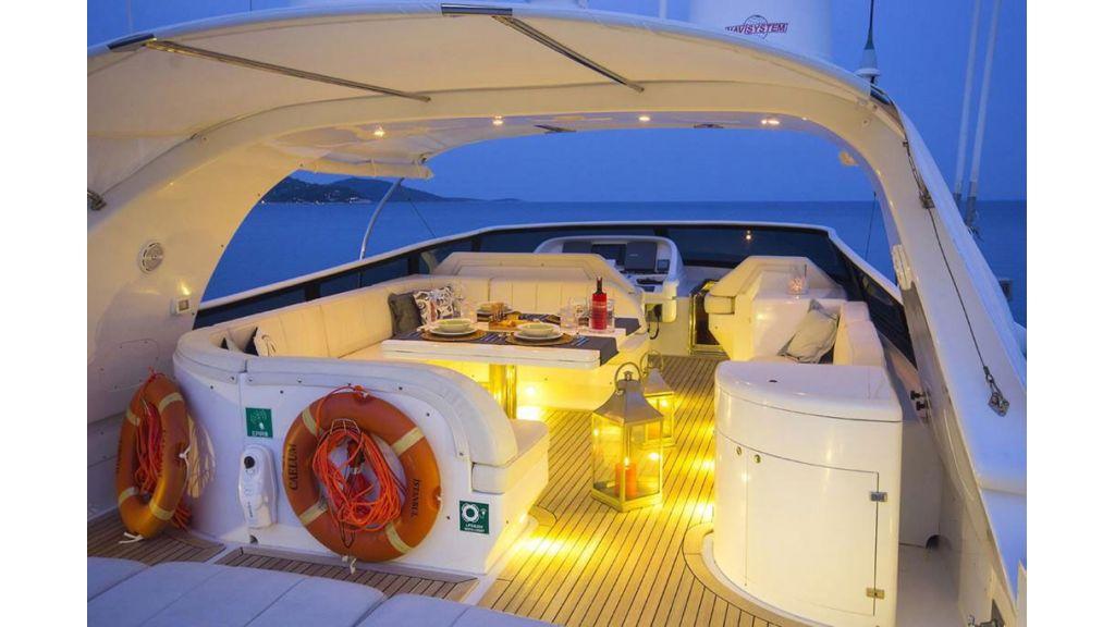 Caelum Motor Yacht (34)