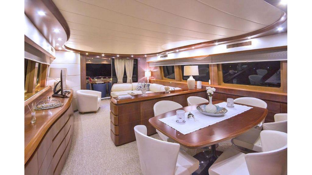 Caelum Motor Yacht (35)