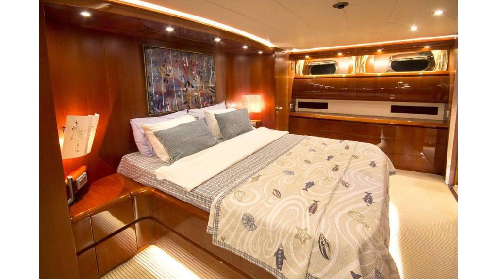 Caelum Motor Yacht (38)