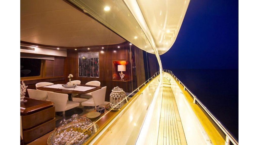Caelum Motor Yacht (41)