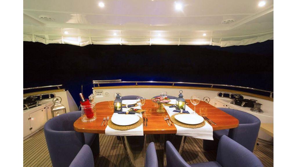 Caelum Motor Yacht (44)