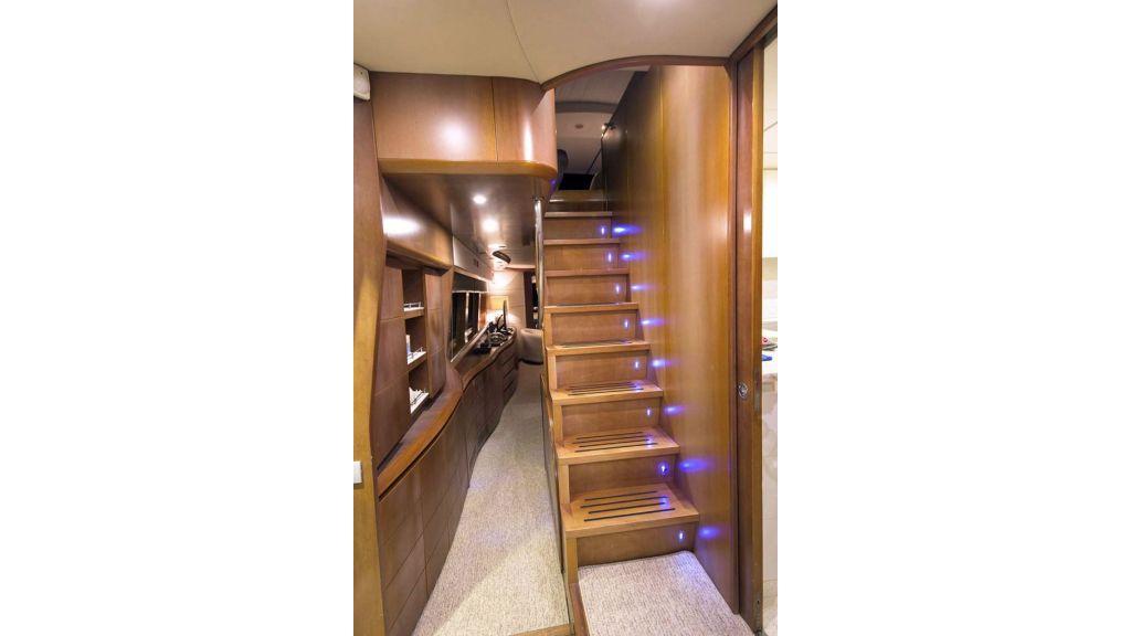 Caelum Motor Yacht (45)