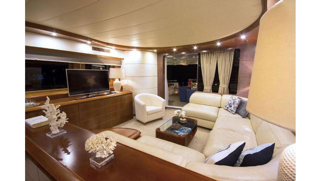 Caelum Motor Yacht (47)
