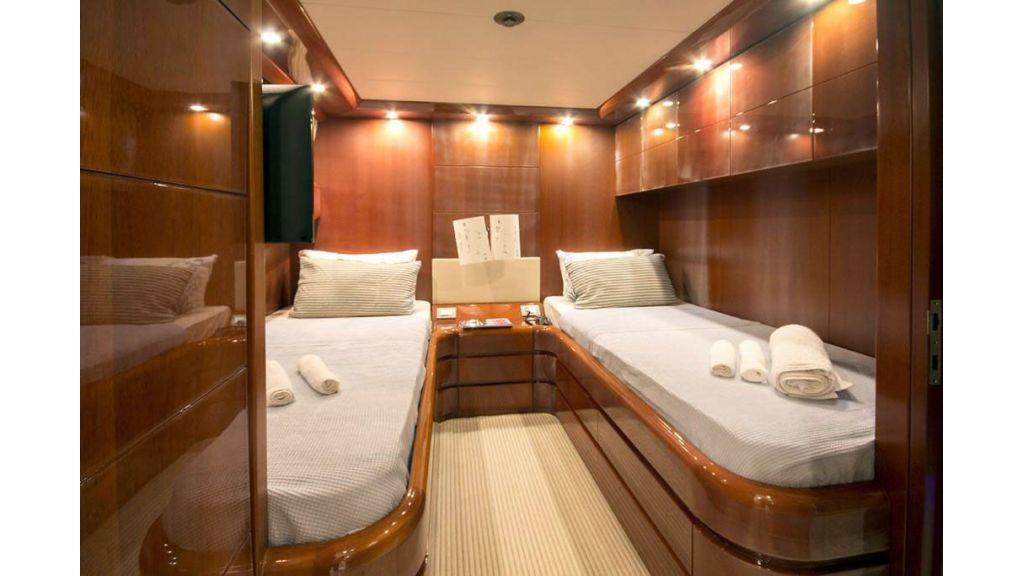 Caelum Motor Yacht (48)