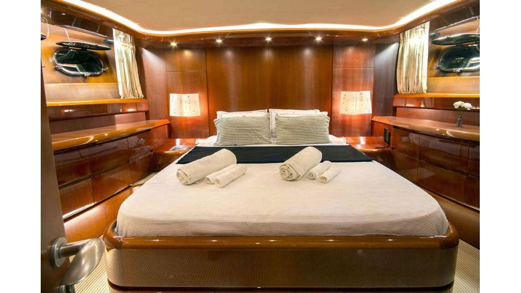Caelum Motor Yacht (5)