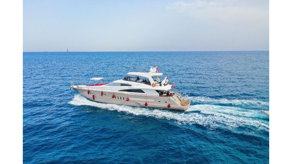 Erdogan Motoryacht (3)