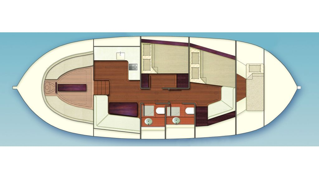 Tirhandil (14) - layout