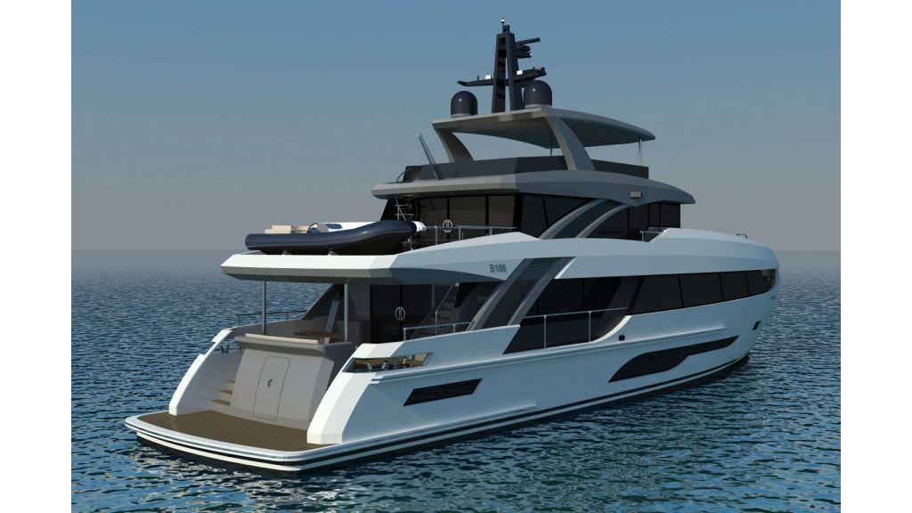 New 32m custom superyacht (7)